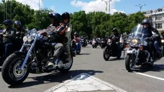 Video KM.0 Madrid 15º aniversario || Harley Davidson España download MP3, 3GP, MP4, WEBM, AVI, FLV November 2017