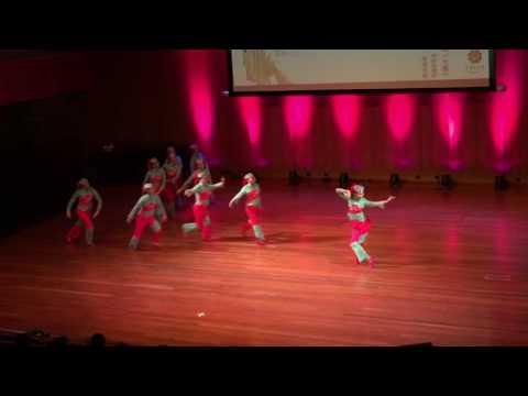 Hokkien Dance Group (2016)