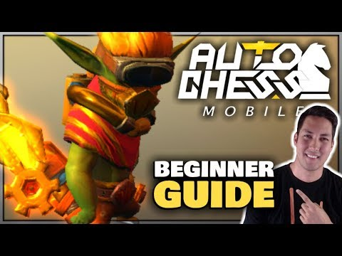 Auto Chess Cell Newbie Manual | Claytano Auto Chess Cell 1 thumbnail