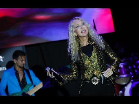 "IVANA SPAGNA: ""Dov'eri"" live - Tour 2017"