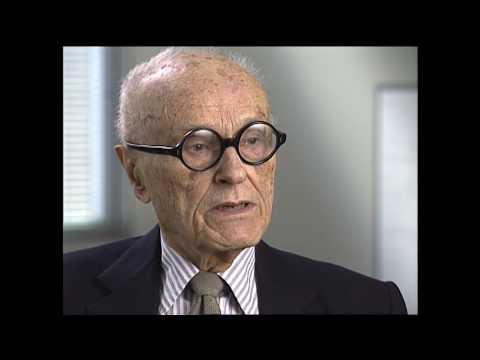 Philip Johnson 1992