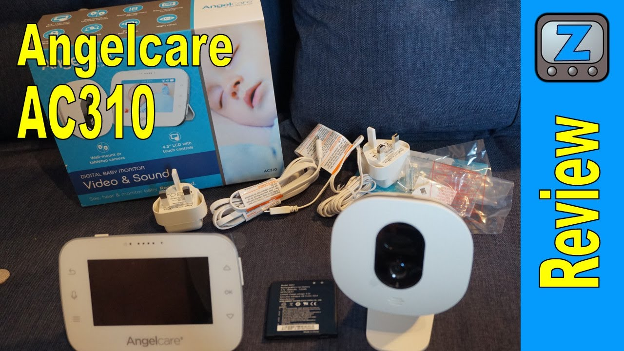 ac517 angelcare. angelcare ac310 baby monitor review ac517