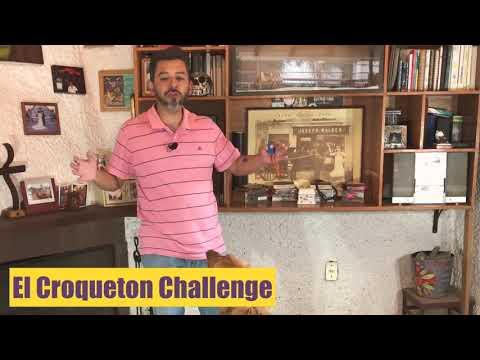 CROQUETON CHALLENGE | Clase 1