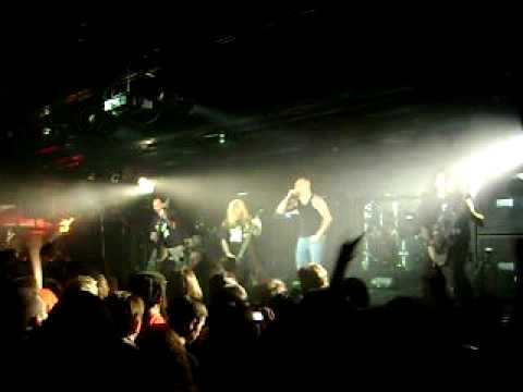 suffocation....live ...