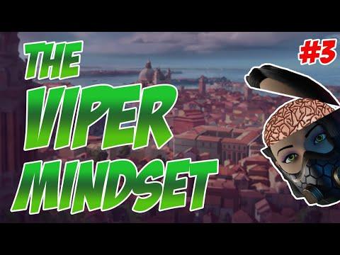 The Viper Mindset [S1 E3]