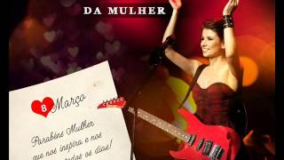 Paula Fernandes - Você Mulher
