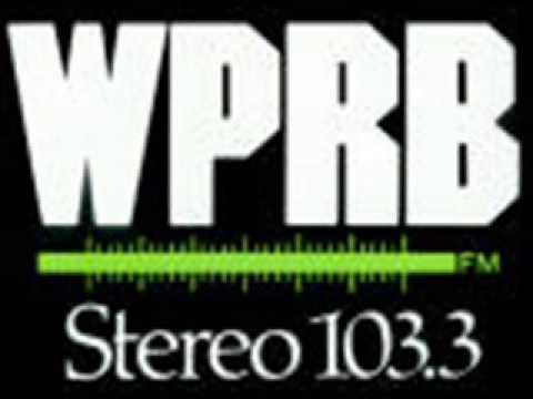 103.3 WPRB Princeton, N.J.