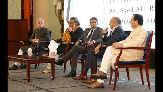 Panel Discussion @ Sir Syed Global Excellence Awards - Vertex Events