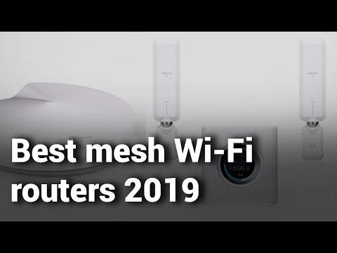 5 Best Mesh Wi-Fi Routers 2020 - Do Not Buy mesh Wi-Fi router Before Watching - Review