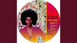 Soul Power (Full Intention Main Mix) (Feat. Thea Austin)