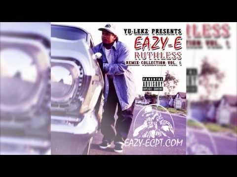 Eazy-E Ruthless Remix Collection Vol 1 #eazye #ripeazye #22yearsago