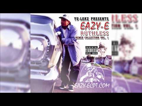 Eazy-E Ruthless Remix Collection Vol 1 #eazye #ripeazye #22yearsago