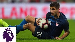 Is Chelsea a good fit for Christian Pulisic? | Premier League | NBC Sports
