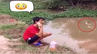 Collection of Funny Comedy Videos Fools do Stupid Things and Funny Video Prank Collections eps. 2