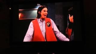 Drake & Josh- crazy steve cupholder scene