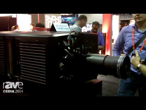 CEDIA 2014: New CEDIA Exhibitor Christie Highlights Cinema Grade, High Performance Projectors