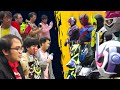 BEST OF FKMOVERS HENSHIN IN 2020