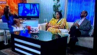 Dr Hilal Akhtar Mahpuri News 1 Interview P-1