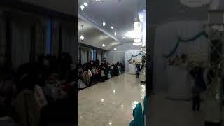 Токмок свадьба