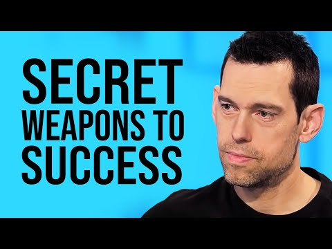 8 Success Hacks That Will Level Up Your Life | Impact Theory