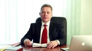 Обращение директора Школы права и экономики при Российской академии правосудия (г. Москва)