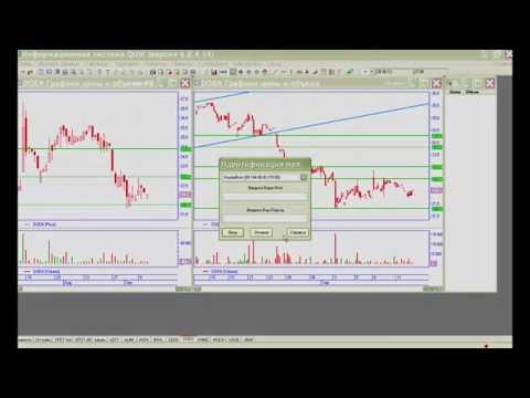 Обучение работе на фондовом рынке