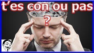 test d'aptitudes cognitives : 5 questions pour juger votre finesse d'esprit