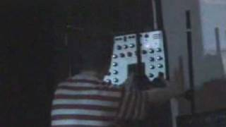 Mercurey DeLierium Concert 1998 Oxygene 10 remix (12/13)
