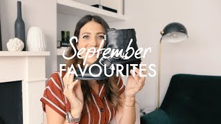 NEW IN, SEPTEMBER MUST-HAVES | WE ARE TWINSET