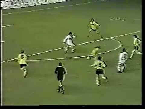 But Fernandez vs Waterschei 03/03/1983
