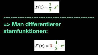 to modsatte matematiske metoder