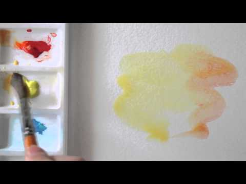 making-a-watercolour-background-wash