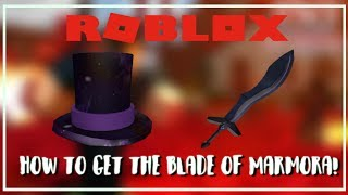 ROBLOX Voltron Universe 2017 | How to get the Blade of Marmora in TnT Rush
