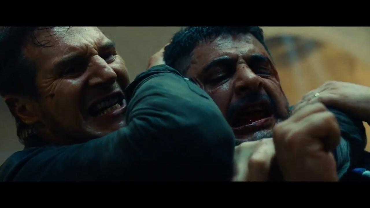 Download Taken 2 Final Fight Scene