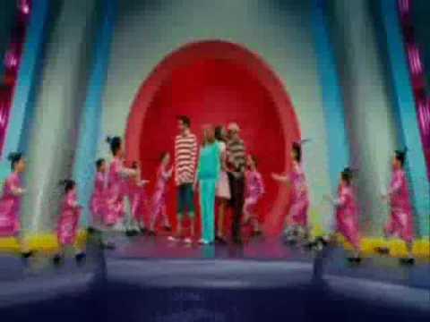Fantastic Movie - Willy Wonka - Fergalicious - YouTube