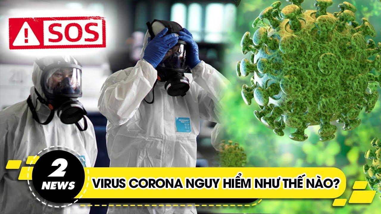 Chủng virus corona làm hỗn loạn thế giới công nghệ I Hinews