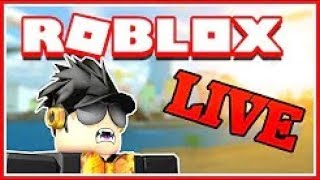 🔴 ROBLOX | Live | Sorry for the Inactivity.