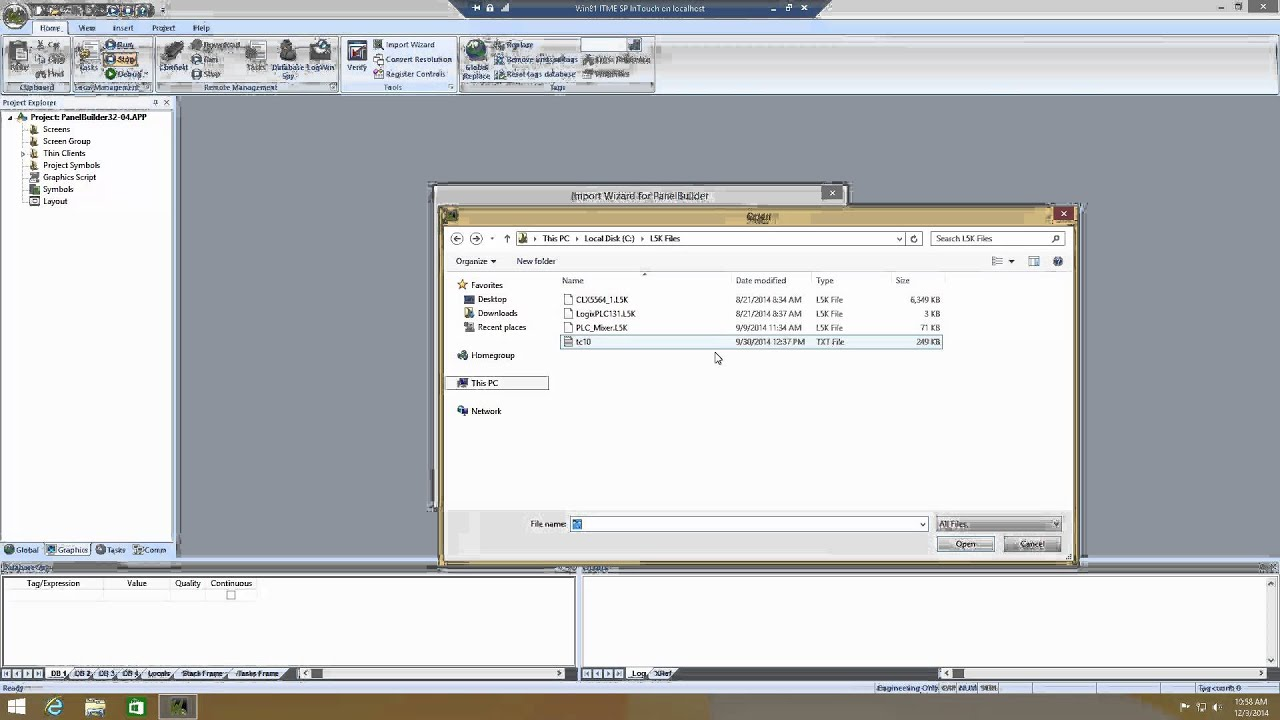 1b109ba8f Intouch Opc Tag Creator Download
