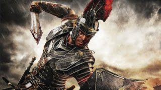 RYSE: Son Of Rome - GTX 970 60FPS - Highest Settings Demonstartion
