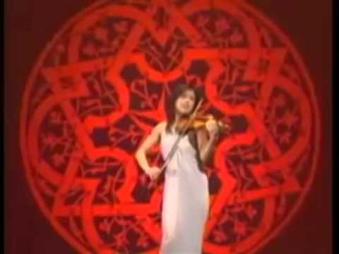 Ikuko Kawai - Red Violin (Aranjuez)