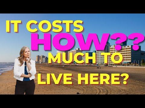 Cost of Living in Virginia Beach, VA