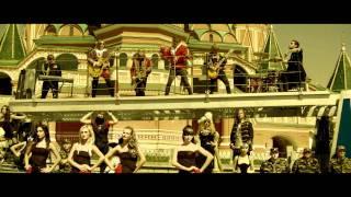 Download Би-2 feat. Т. Гвердцители - Безвоздушная тревога (2011) Mp3 and Videos