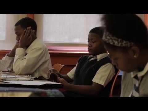 Michigan Future Schools: University YES Academy