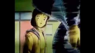 Fane und Tsubasa