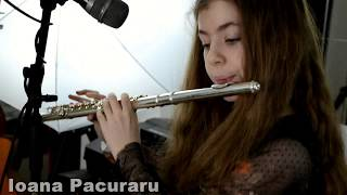 IOANA PACURARU-  flaut