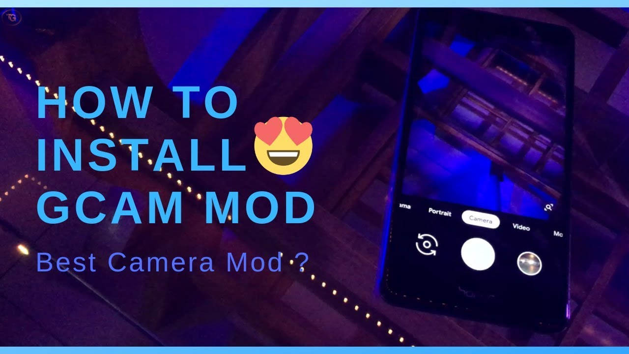 How To Install GCam Mod/Pixel 2 camera on honor 6x !!!!