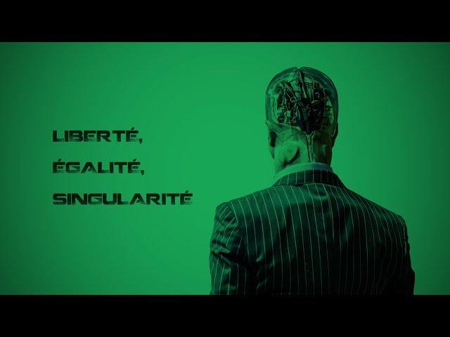 TRANS/ENDING#3 - DEMAIN, L'INTELLIGENCE ARTIFICIELLE AU POUVOIR ?