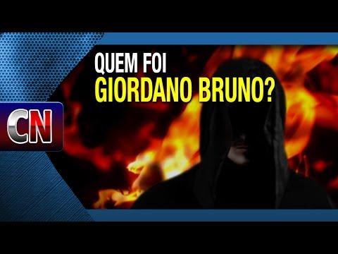 Quem foi Giordano Bruno? A história e teorias