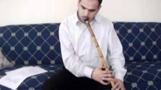 Ney Dersi - Yemen Türküsü / Ender Doğan