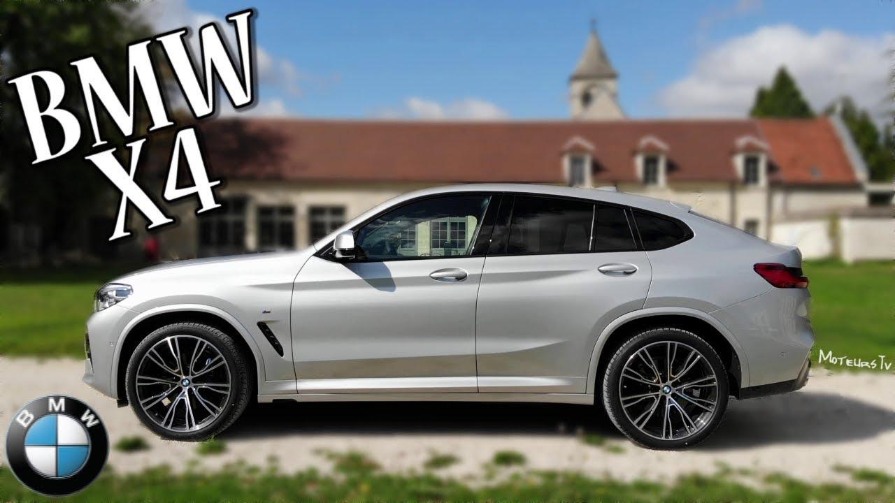 Download BMW X4 M SPORT / ESSAI [FR]
